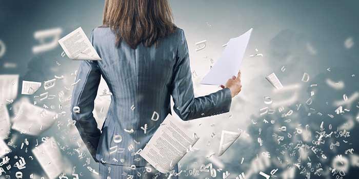 Payrolling Service - Weniger Administration, tiefere Kosten, volle Transparenz