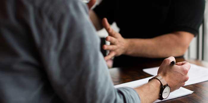 Personalberater Job - Sie suchen ein Unternehmensumfeld, in dem Sie sich einbringen und sich beruflich und persönlich weiterentwickeln können?